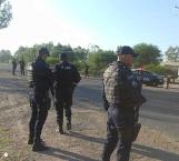 Mueren siete civiles en enfrentamiento