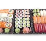 Cuidado si te encanta el sushi