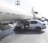 Exhorta Tránsito respetar límites de velocidad
