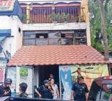 Balacera entre policías y civiles deja 3 abatidoss