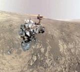 Hallan compuestos orgánicos en Marte