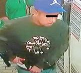 Comete delincuente tres asaltos en 2 tiendas en un día
