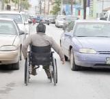 Piden que  reestructuren el tema de la discapacidad