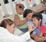 Aplicarán exámenes a quienes prestan servicios de salud