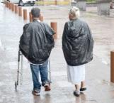 Llaman a prevenir por fuertes vientos el fin de semana