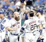 ¡Se alinean Los Astros!