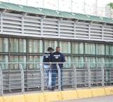Aplican doble revisión en el Puente Internacional