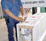 Piden empresarios analizar su voto e invitan a los jóvenes a sufragar