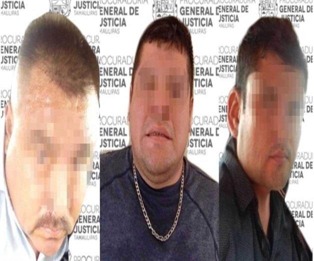 De por vida cárcel a secuestradores en Tamaulipas