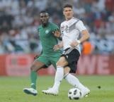 Jugadores de Arabia Saudita  serán castigados por perder ante Rusia