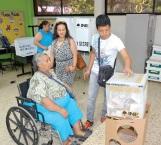 Pide Coparmex salgan a votar para poder exigir