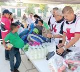 Proponen que funjan iglesias y asociaciones civiles como auxiliares de la Cruz Roja Reynosa