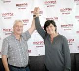 Morena gana diputaciones en los distritos 02 y 09