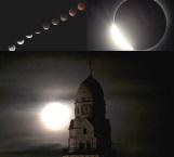 Se viene la 'Luna de Sangre': el eclipse más largo del siglo