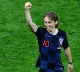 Modric, estrella del Mundial de Futbol Rusia 2018 podría ir a la cárcel