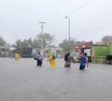 'Lo que la lluvia nos dejó': 212 casas dañadas