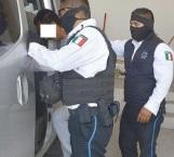 Sentencian a poseedor de vehículo robado días antes