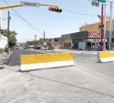 Arreglo de pavimento cierran las calles