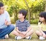 Cómo ayudar a un niño a superar sus miedos