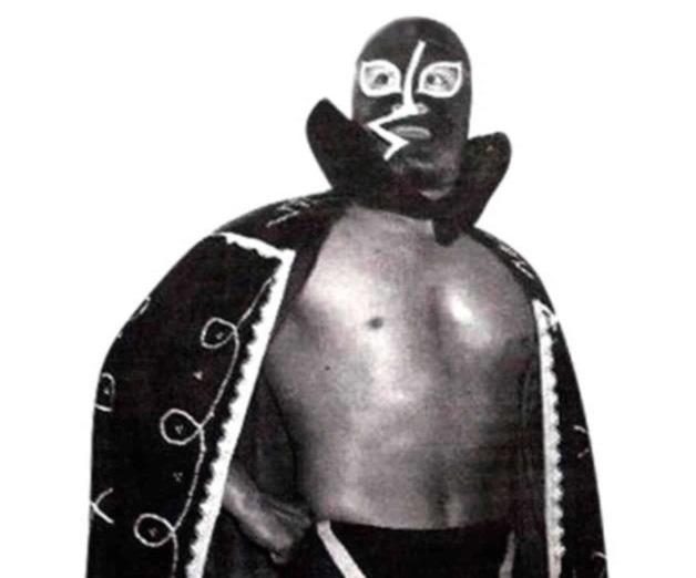 Fallece el legendario Rayo de Jalisco