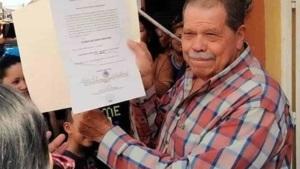 Ejecutan a alcalde electo de Morena