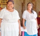 Mujeres del maíz