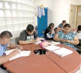 Aprovechan programa del ITEA 130 adultos mayores
