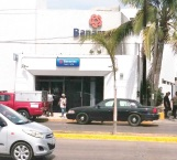 Tercer asalto a un banco
