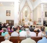 La extorsión 'le apunta' a  las iglesias