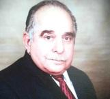 Fallece exedil de Díaz Ordaz