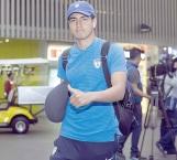 Gutiérrez motivado ante el Querétaro