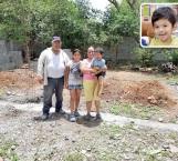 'Le ponen casa' a menor con hidrocefalia