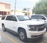 Blindan alcalde electo de Matamoros