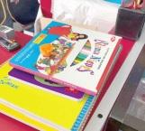 Piden donación para recolectar útiles escolares para próximo ciclo