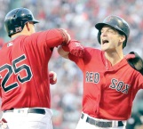 ¡Apunta Boston a 113 victorias!