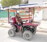Evoluciona su negocio: de bici a moto