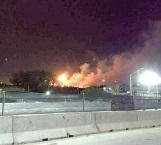 Reportan 2 incendios en refinería de Madero