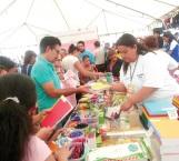 Concluye 'La Feria de Regreso a Clases'