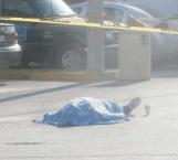 Continúan indagaciones de asesinato