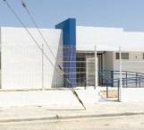 Reinician operaciones en el Centro de Salud