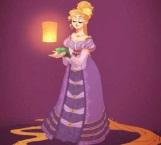 Así se vestirían estas princesas para la época de sus historia