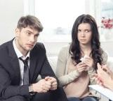 Los cinco tipos de terapia de pareja