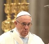 'Hemos abandonado a los pequeños': el Papa