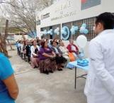 Desciende defunciones de personas con diabetes en Tamaulipas por medidas