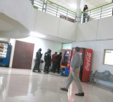 Remiten a la cárcel a agresivo obrero