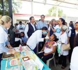 Anuncian Feria de la Salud en el Día del Abuelo en México