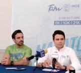 Realizarán Maratón Internacional Tam 2018 en zona conurbada