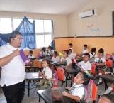 Solo una queja contra cobro obligatorio de  cuotas escolares