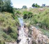 Oídos sordos de la CNA a limpia y desazolve de drenes