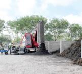 Reactivarán acopio de llantas el Plan Unidos por Reynosa